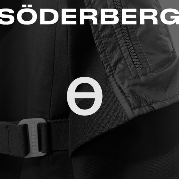 SÖDERBERG F/W20 THE PLEASURE PRINCIPLE