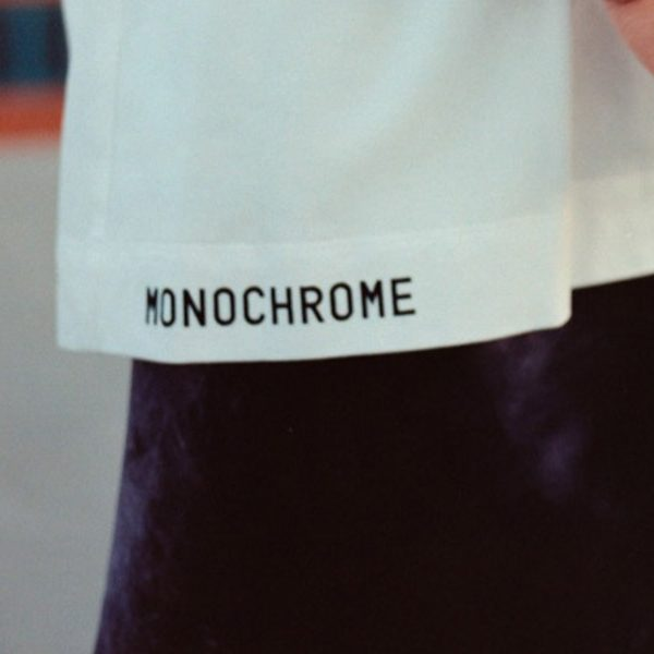 MONOCHROME SPRING/SUMMER 2021