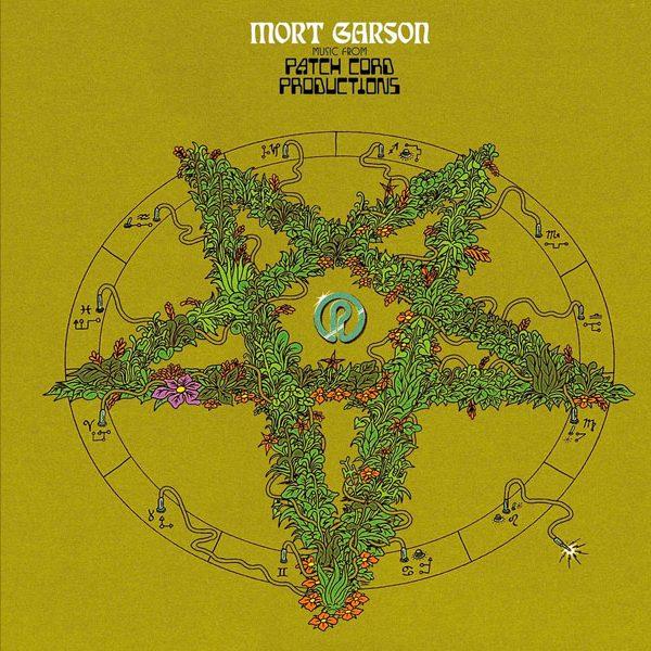 """カナダのSCI-FI電子音楽家""""MORT GARSON"""""""