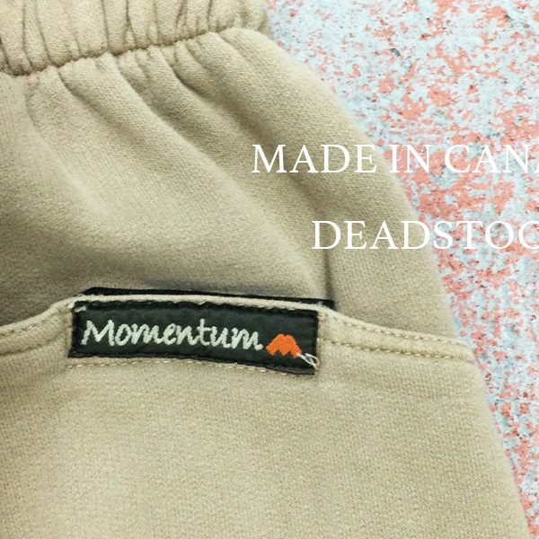 MADE IN CANADA-MOMENTUM SHORTS