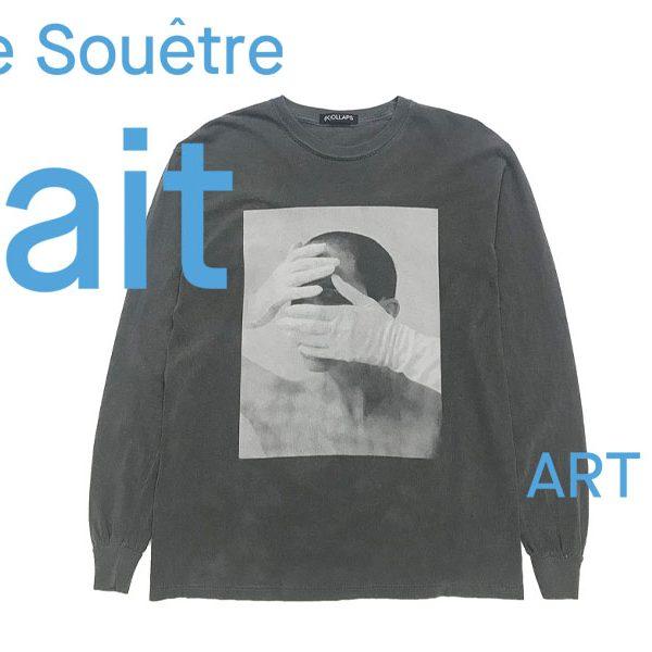(K)OLLAPSxALEXANDRE SOUÊTRE / Lait TEE