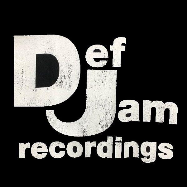 Def Jam RecordingsオフィシャルTシャツが入荷