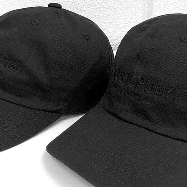 "(K)OLLAPS PROJECT MUSIC CAP SERIES""BLACK-BLACK"""