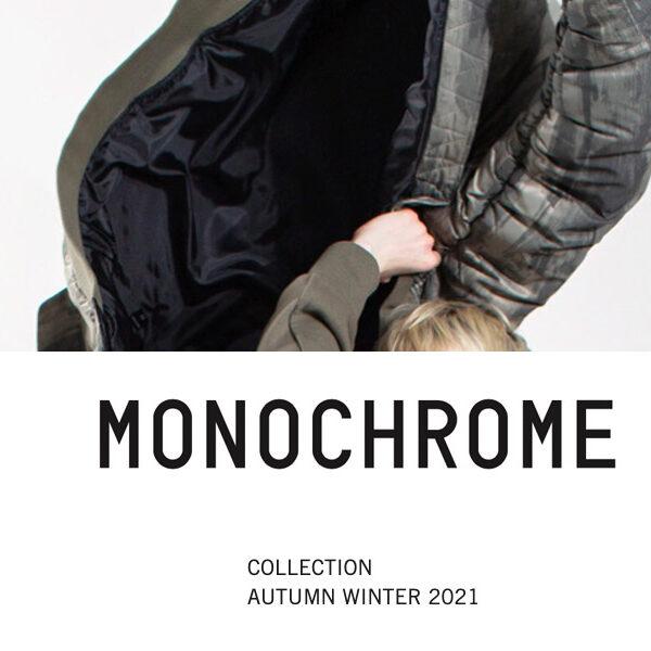 MONOCHROME AUTUMN WINTER 2021 COLLECTION