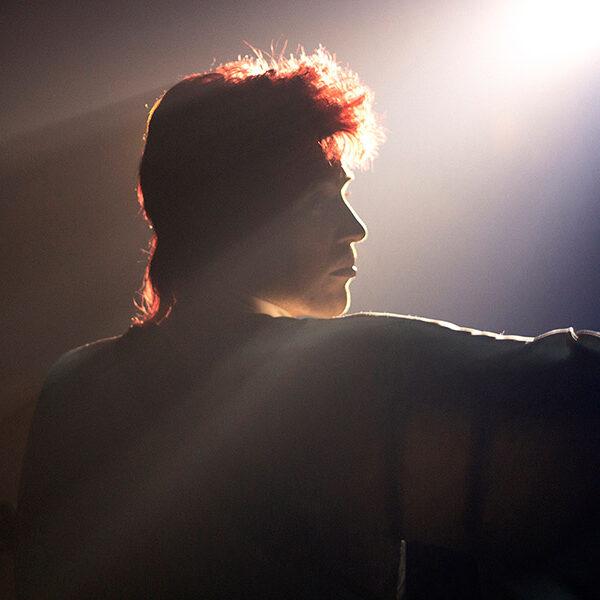 デヴィッド・ボウイの若き日の姿を描く映画「スターダスト」
