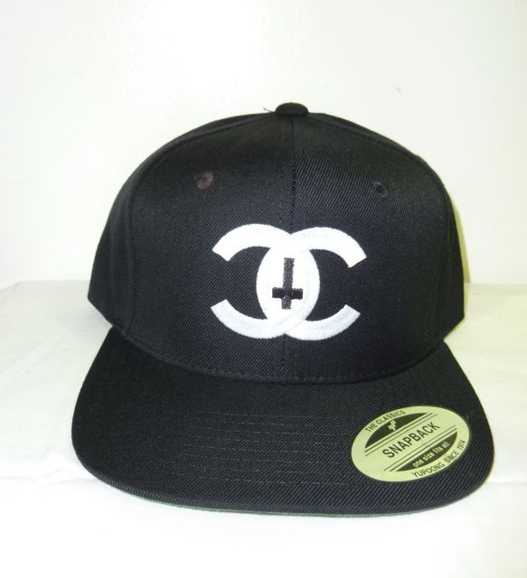NVRMND CAP