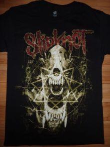 Slipknot Tシャツ