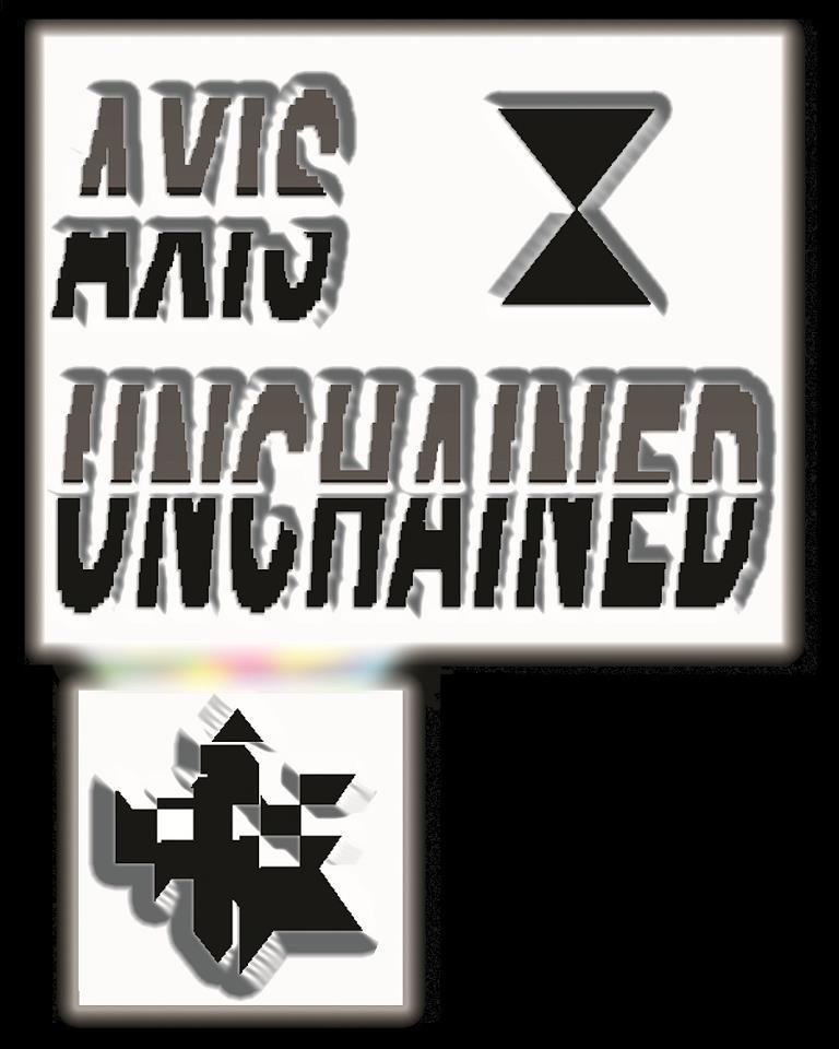 アートブック-AXIS UNCHAINED