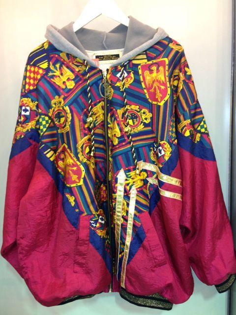 CLAW MONEYコレクションジャケット入荷しました!