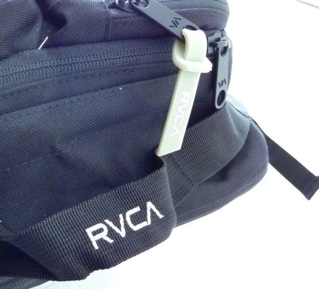 RVCA 2013S/Sバッグが入荷しました!