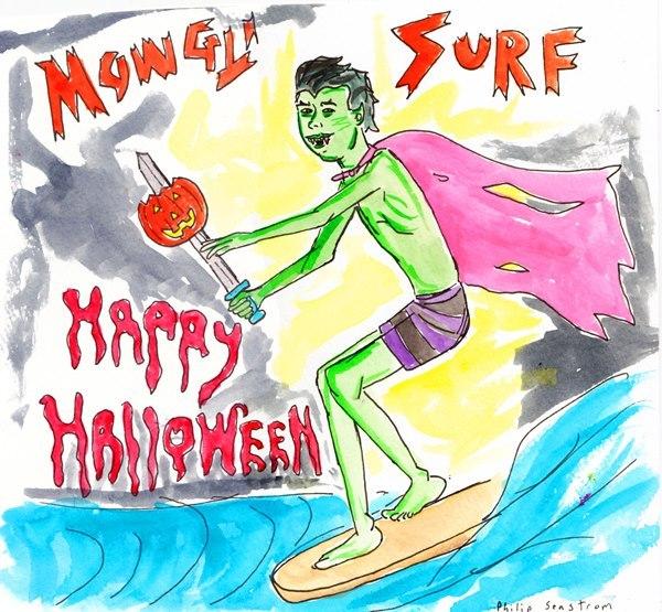 MOWGLI SURF 2013S/S入荷しました!