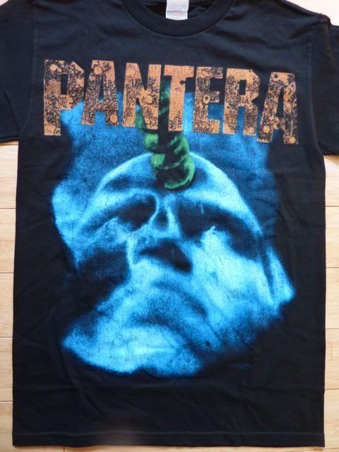 PANTERA-1994 TOUR TEE