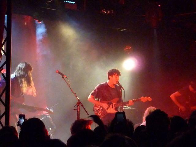 BEACH FOSSILS – Live @ECHOPLEX