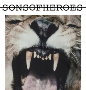 SONS OF HEROES – 2013 S/S入荷