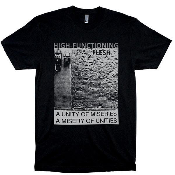 HIGH FUNCTIONING FLESH – T-SHIRTS入荷