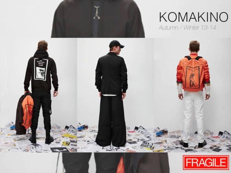 KOMAKINO 2013A/Wコレクション入荷しました!